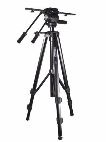 tripie profesional vanta 8020 para foto y video 5 kg