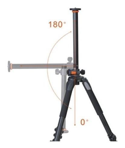 tripie vanguard alta pro 263agh c/ cabezal pistola gh100 hm4