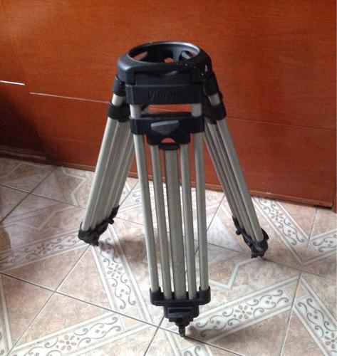 tripie vinten para cámara de filmación