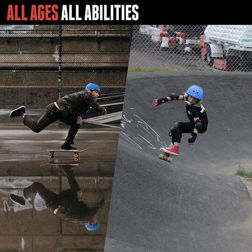 triple eight sweatsaver liner - casco de skateboard (goma