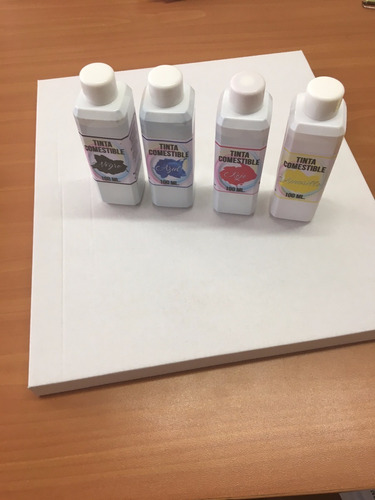triple pack, arroz delgado + tinta + papel de azúcar.