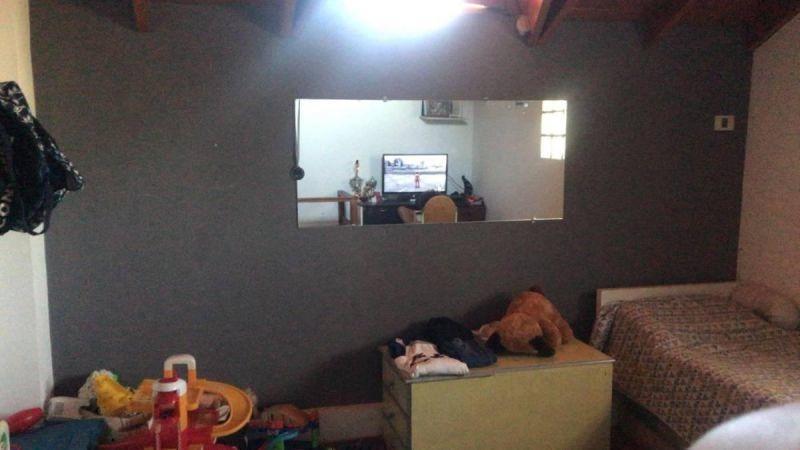 triplex 4 ambientes con cochera
