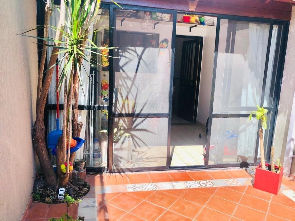 triplex 4 ambientes con cochera - ramos mejía