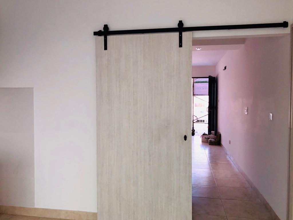 triplex 4 ambientes ramos mejia - zona residencial