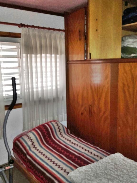 triplex al frente a metros del mar con cochera cubierta