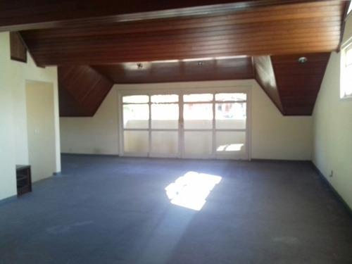 triplex alto padrão, 432 m² de área construída terreno 459m²