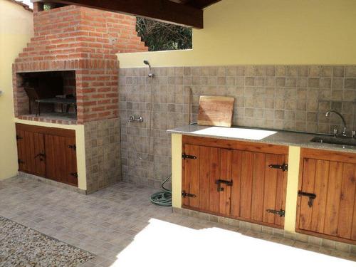 triplex con garage techado amoblado - costanera n° 9856 uf2