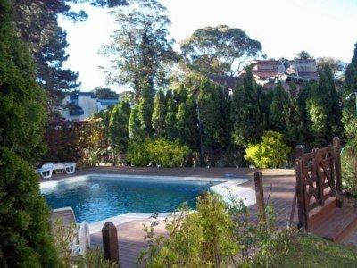 triplex con piscina