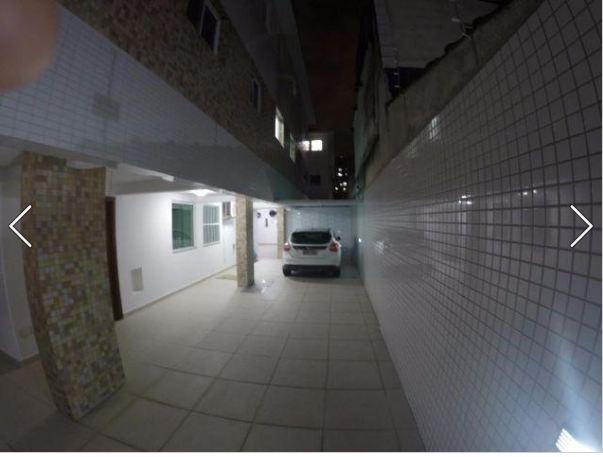 triplex condomínio fechado = lazer privativo = vaga de garagem - ca0112