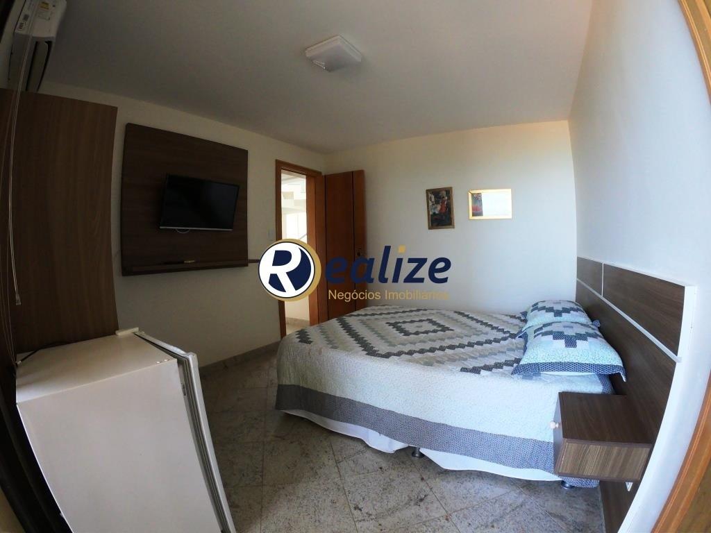 triplex de 6 quartos 3 suítes || com piscina || de frente a praia de setiba pina || guarapari-es || realize negócios imobiliários - ca00013 - 33573550