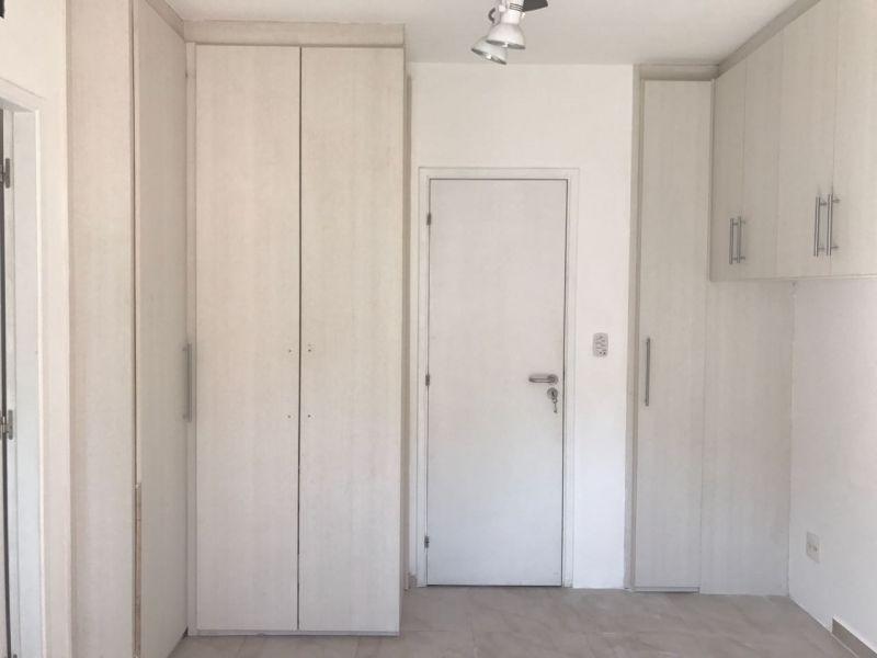 triplex em condomínio fechado - 973