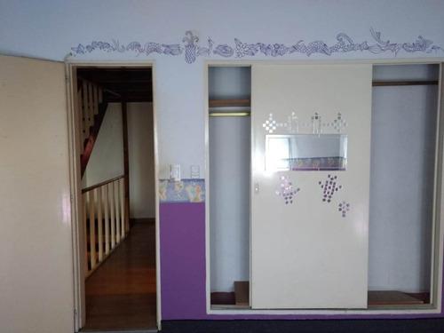 triplex interno de 4 ambientes en venta - villa sarmiento