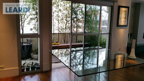 triplex jardim américa  - são paulo - ref: 459974