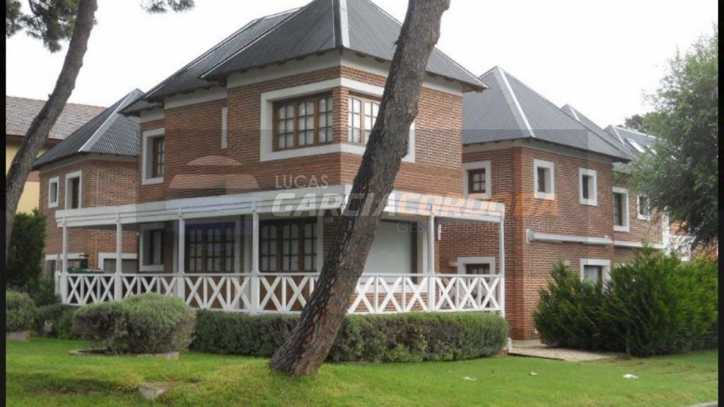 triplex villa florencia en venta pinamar centro