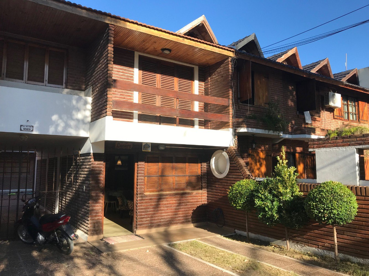 triplex zona residencial