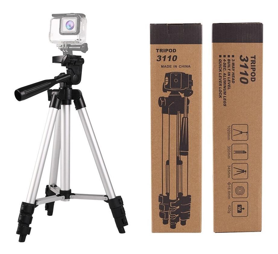 Cámara videocámara soporte trípode fotográfico en el de fijación tubo Camera Mount Holder