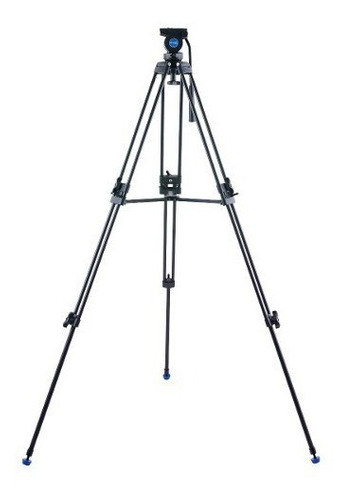 tripode benro cabezal video profesional fluido c/bolso kh25n