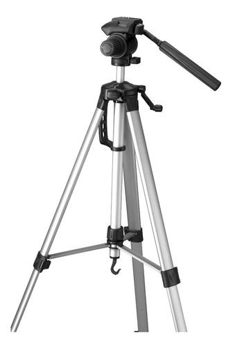 trípode celestron binocular fotografía video aluminio nivel