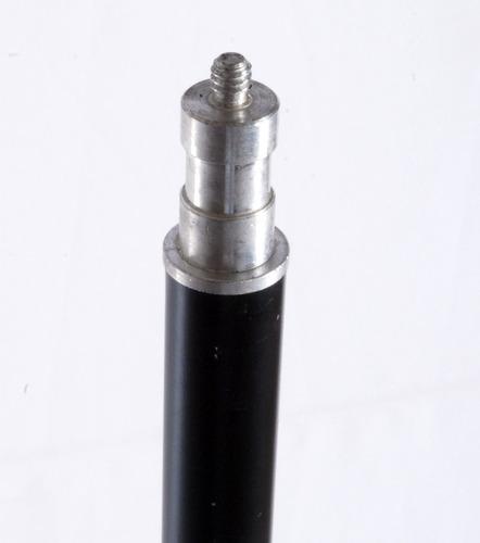 tripode columna pie iluminación c/freno 1,90m phottix