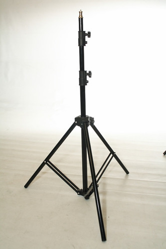 tripode de 2.80cm de calidad para flash canon nikon yn