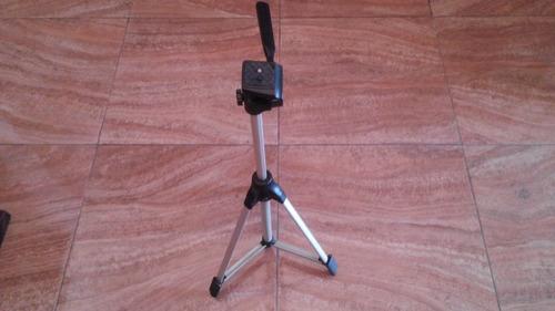 tripode equipos de video, foto y camaras digitales   (261)