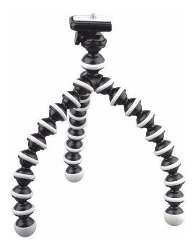 tripode flexible portable para camaras gopro xiaomi