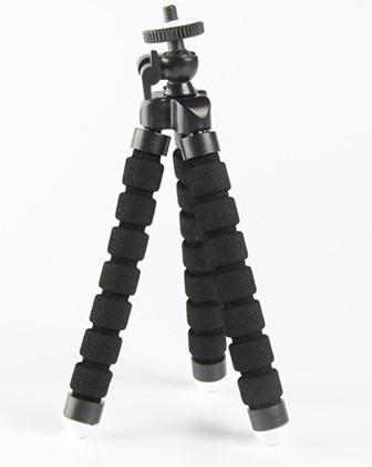 tripode flexible universal iphone samsung lg y camaras