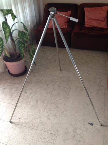 tripode para camara fotografica