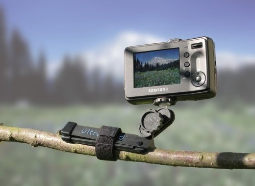 trípode para cámara ligera ultrapod de pedco