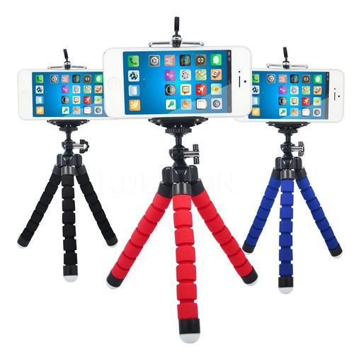 trípode para cámaras