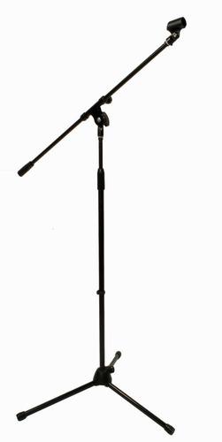 trípode para microfono pedestal para microfono y cabina