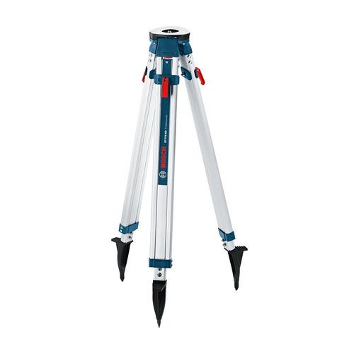 tripode para nivel optico aluminio 1.65m 5/8 bosch bt170hd