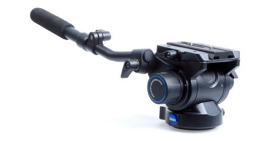 tripode profesional benro cabezal video fluido a3573fs6