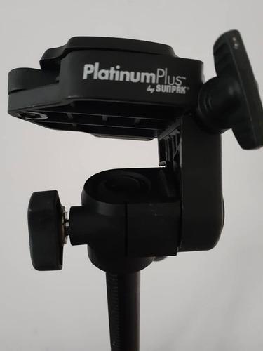 tripode profesional platinumplus