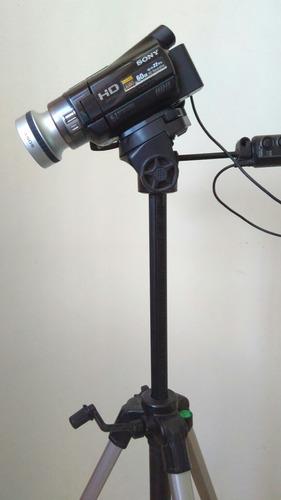 trípode sony vct-d680rm (80 trump)