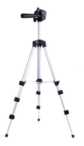 tripode / tripie para celular y cabezal universal 100cm