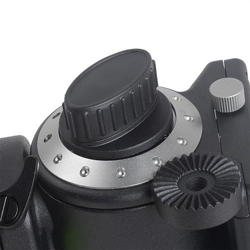 trípode video fotografía gizomos g-1503a cabeza fluida