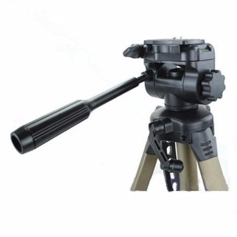 tripode weifeng wt-3570 para fotografia y video profesional