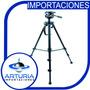 Tripode Para Camaras Video Y Fotografia Nikon Canon Y Mas