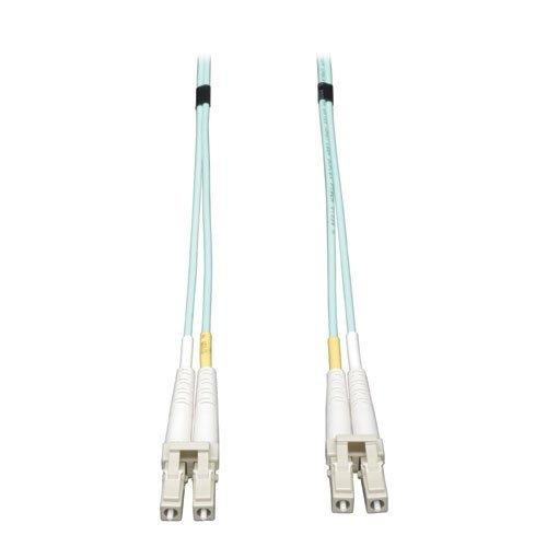 tripp lite 4m 10gb dúplex multimodo 50/125 om3 lszh cable de