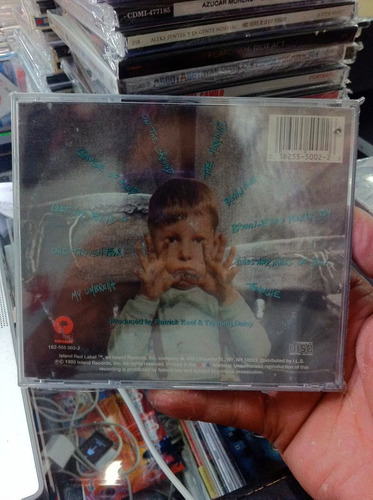tripping daisy bill cd nuevo importado