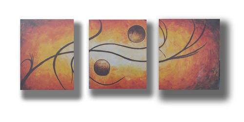 tripticos acrilico diversos diseños