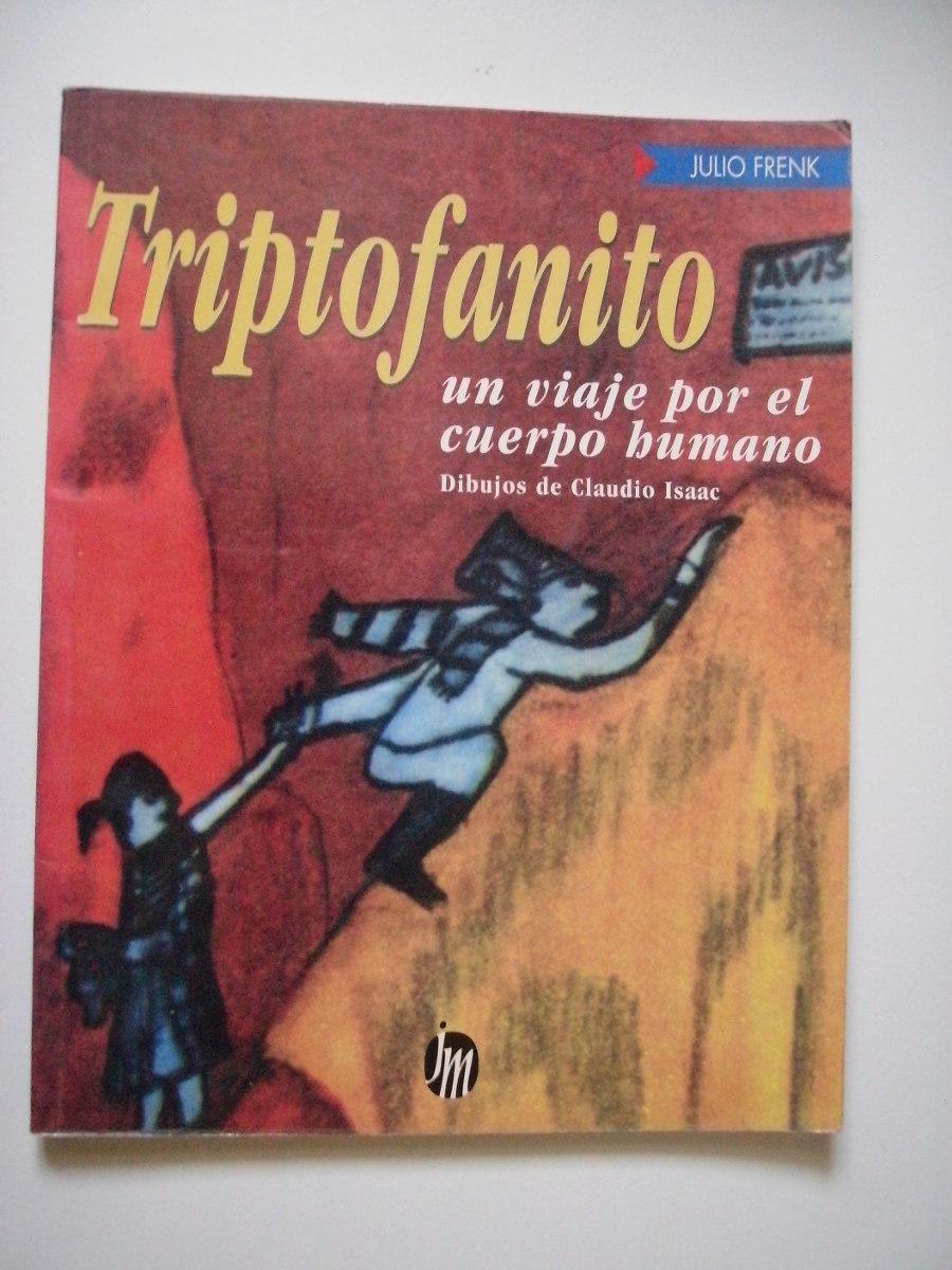 LIBRO DEL TRIPTOFANITO DOWNLOAD