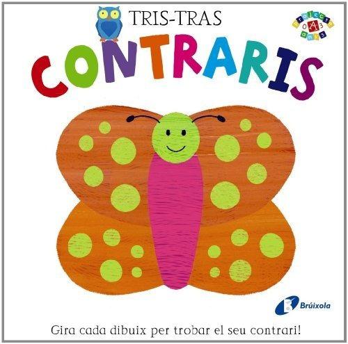 tris-tras. contraris (català - b. envío gratis 25 días