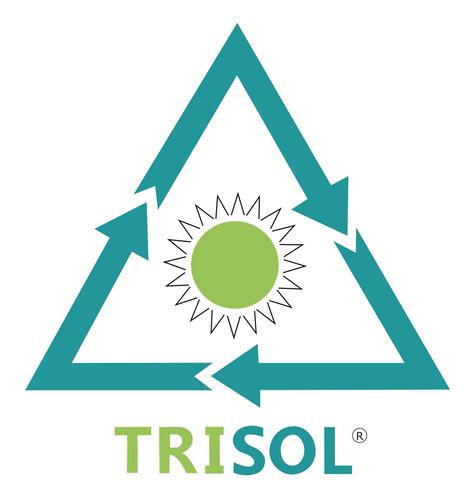 trisol panel solar fotovoltaico 270w 24v policr.