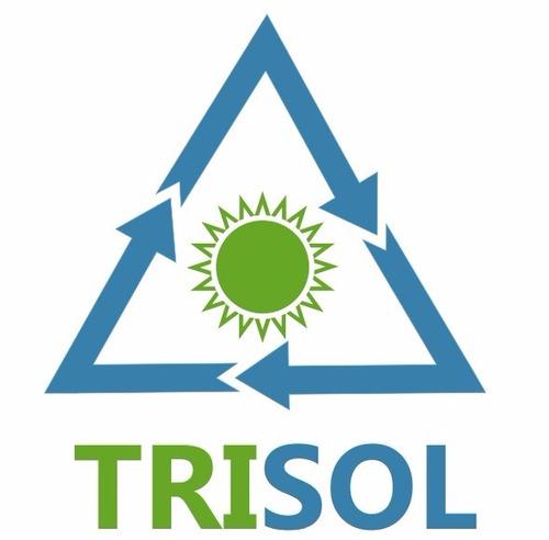 trisol regulador control de carga solar 12/24v 10a pwm pesos