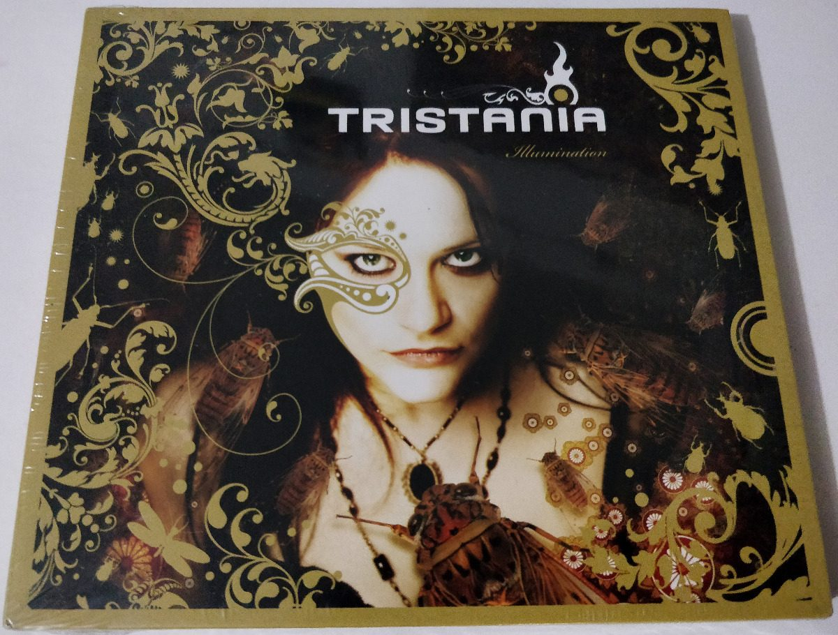 tristania illumination album