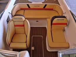 triton 230 cabinada 200 hp  ñ focker 240 255 ventura fs 230