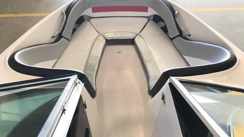 triton 230 open  + 200hp  - focker fs boatsp 230