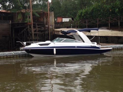 triton 250 cab  + 220hp  - focker fs boatsp 230
